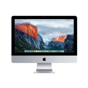 iMac 21.5 pouces MK142FN/A