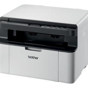 Brother DCP-1510  multifonctions (Noir et blanc)