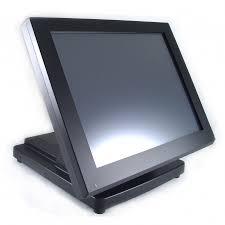 Ecran Tactile ecran tactile 17'' Zenis PPD-1700